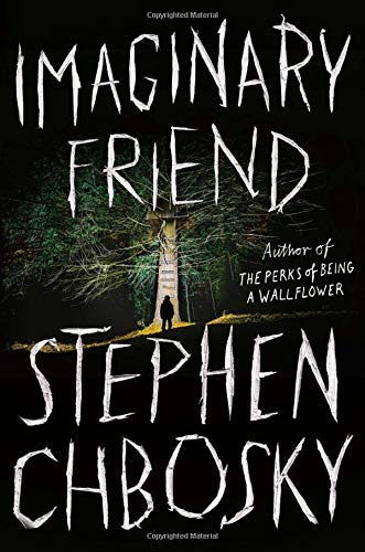 Cover of Imaginary Friend by Stephen Chbosky